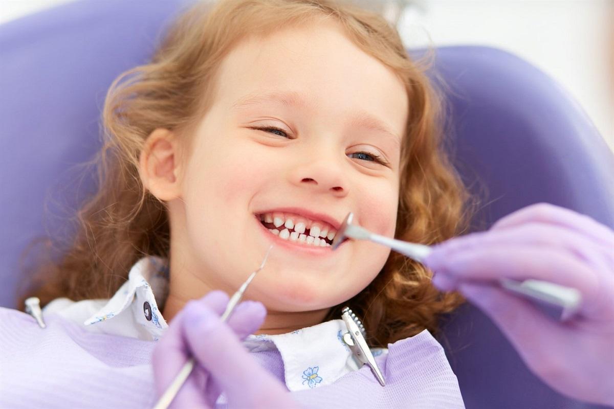 фото удаление зубов у детей